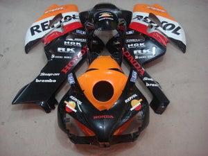 Image of Honda aftermarket parts - CBR1000 04/05-#01