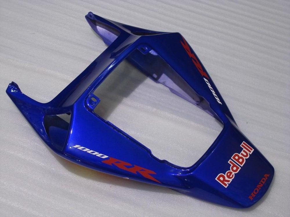 Image of Honda aftermarket parts - CBR1000 04/05-#06