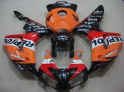 Image of Honda aftermarket parts - CBR1000 06/07-#03