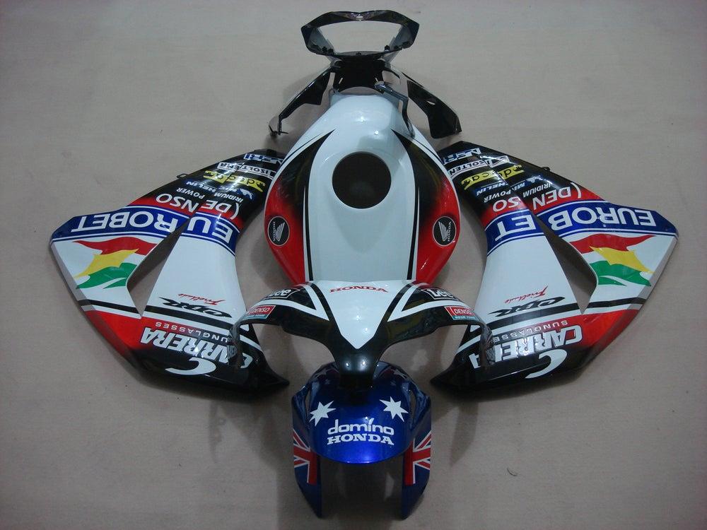 Image of Honda aftermarket parts - CBR1000 08/11-#01