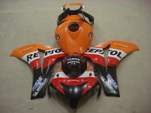 Image of Honda aftermarket parts - CBR1000 08/11-#03