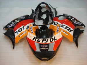Image of Honda aftermarket parts - CBR1100XX 96/05-#03