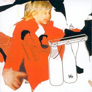 Image of King Q4 - King Q4 - CD