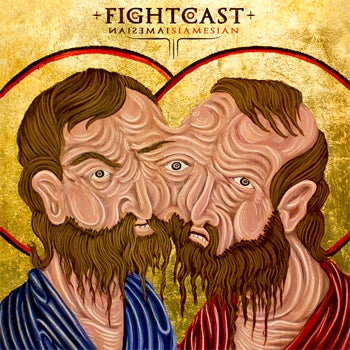 "Image of FIGHTCAST ""Siamesian"""