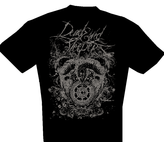 "Image of Shirt ""Panopticon"""