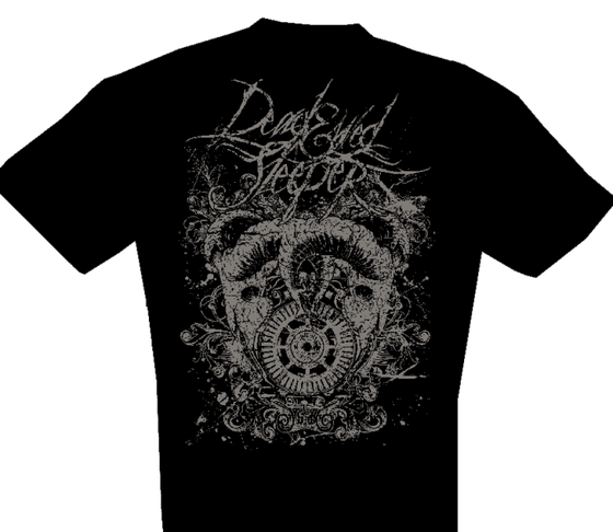 "Image of Shirt ""Panopticon"""