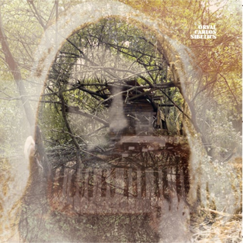 Image of Orval Carlos Sibelius - S/T (CD)