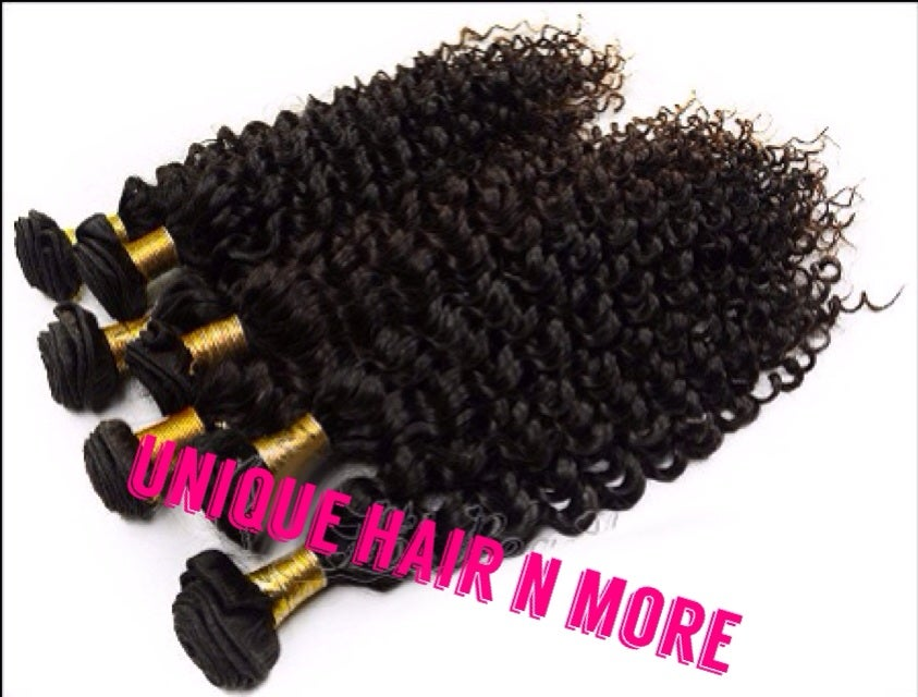 Image of Deep Wave-8A - Color 1B - Brazilian & Indian