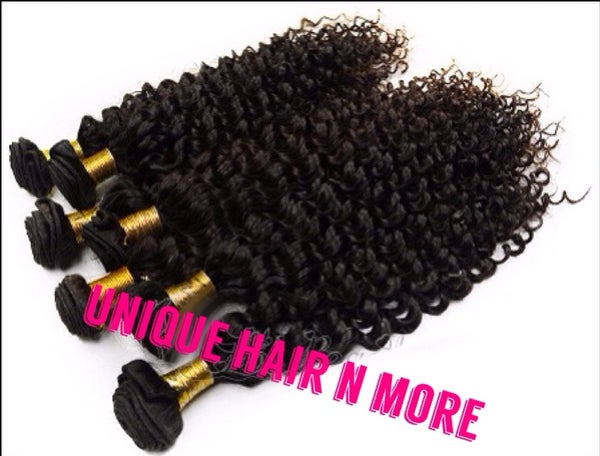 Image of Deep Wave-6A - Color 1B - Brazilian & Indian