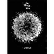 Image of The Bunyip Moon 'World' CD