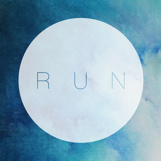 Image of RUN - Pre Order (Expected Delivery Spring 2014)