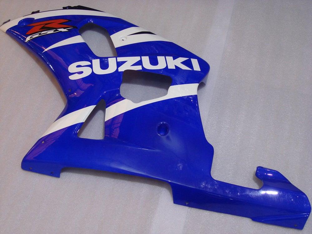 Image of Suzuki aftermarket parts - GSXR600/750 K1 01/03-#02