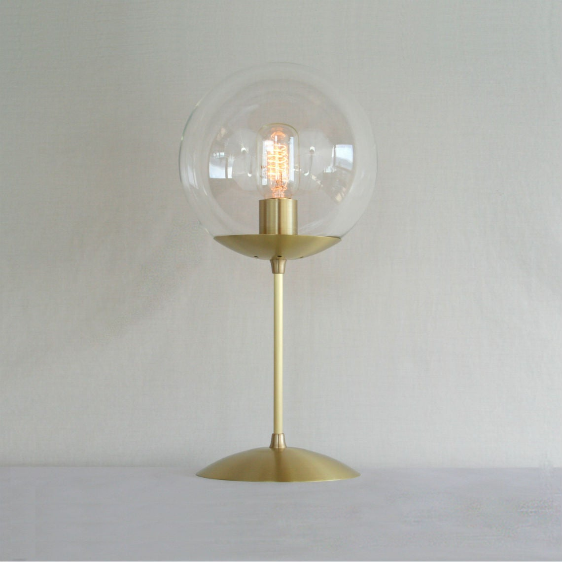 Original Josef Hurka Desk Lamps Yellow  MARDEN  Selling And Sourcing