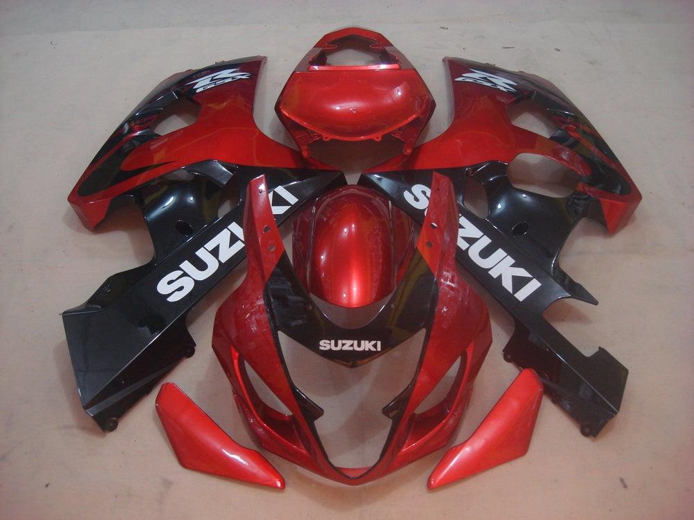Image of Suzuki aftermarket parts - GSXR600/750 K4 04/05-#05
