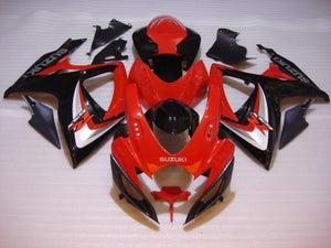 Image of Suzuki aftermarket parts - GSXR600/750 K6 06/07-#02