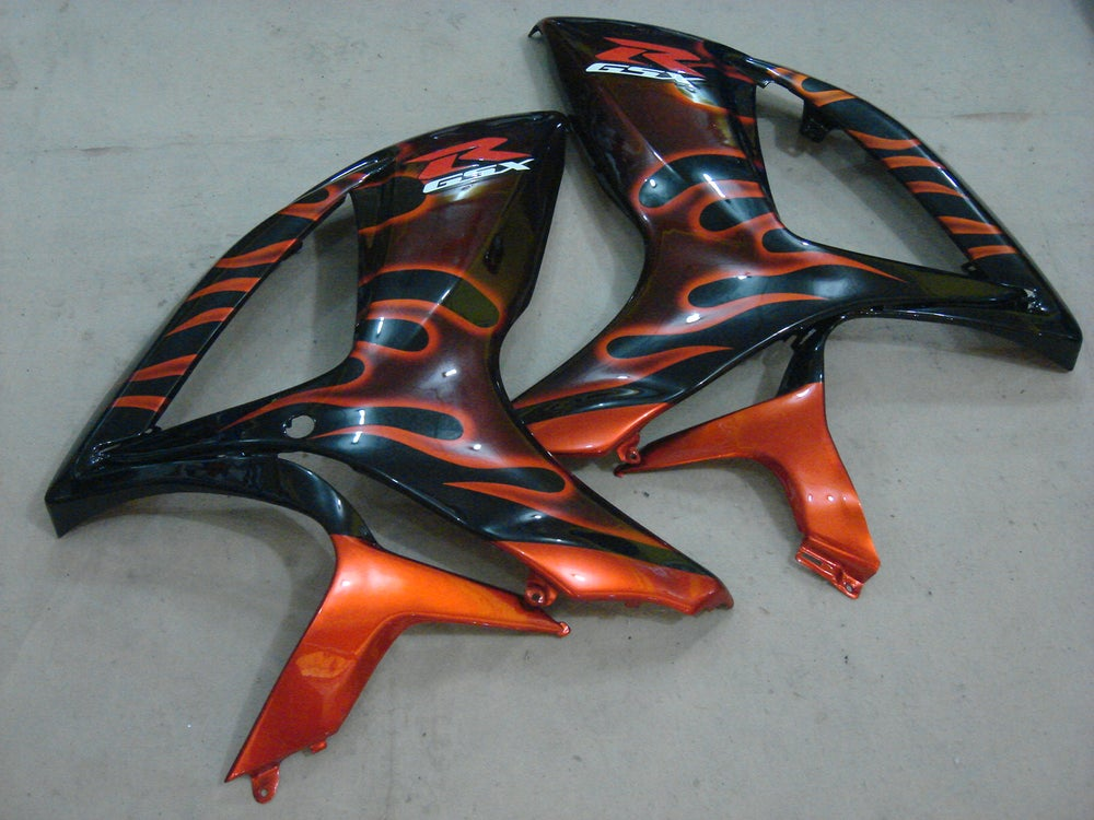 Image of Suzuki aftermarket parts - GSXR600/750 K6 06/07-#03