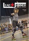 Image of Lead Jammer Magazine Issue #8