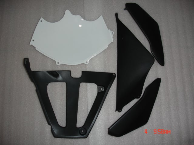 Image of Suzuki aftermarket parts - GSXR600/750 K4 04/05-#10