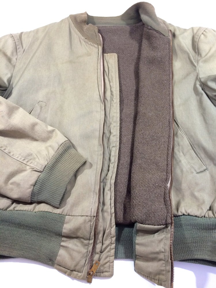 Image of US ARMY TANKER JACKET