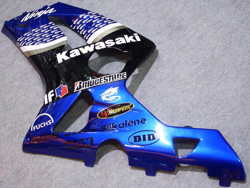 Image of Kawasaki aftermarket parts - ZX-6R 03/04-#02