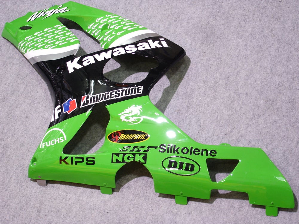 Image of Kawasaki aftermarket parts - ZX-6R 03/04-#03