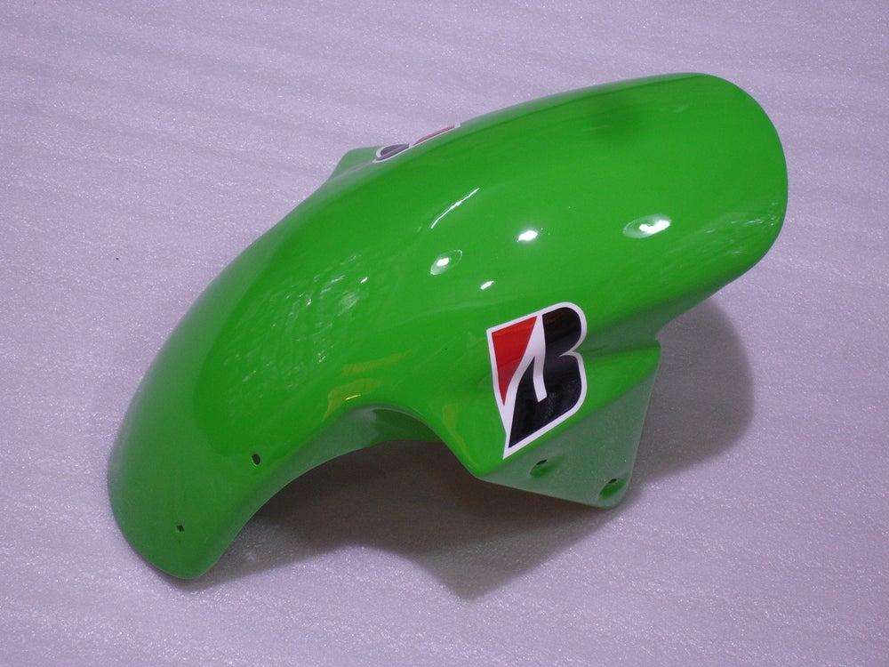 Image of Kawasaki aftermarket parts - ZX-6R 03/04-#04