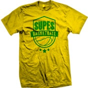 Image of Sonics Spirit Shirt