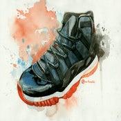 Image of Jordan Bred XI's