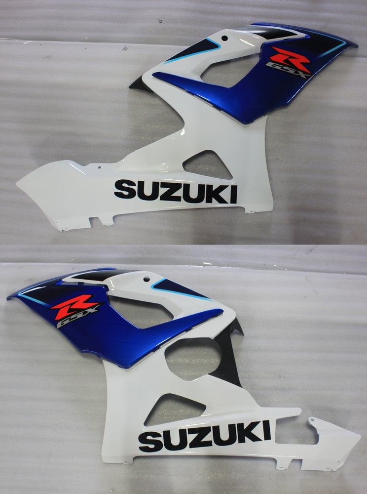 Image of Suzuki aftermarket parts - GSXR1000 K5 05/06-#02