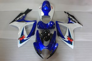 Image of Suzuki aftermarket parts - GSXR600/750 K6 06/07-#05