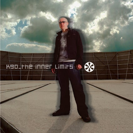 Image of K90 - The Inner Limits (CD Album - Unmixed)