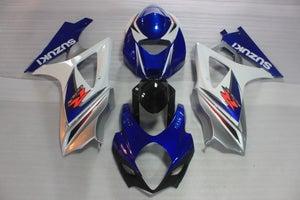 Image of Suzuki aftermarket parts - GSXR1000 K7 07/08-#01