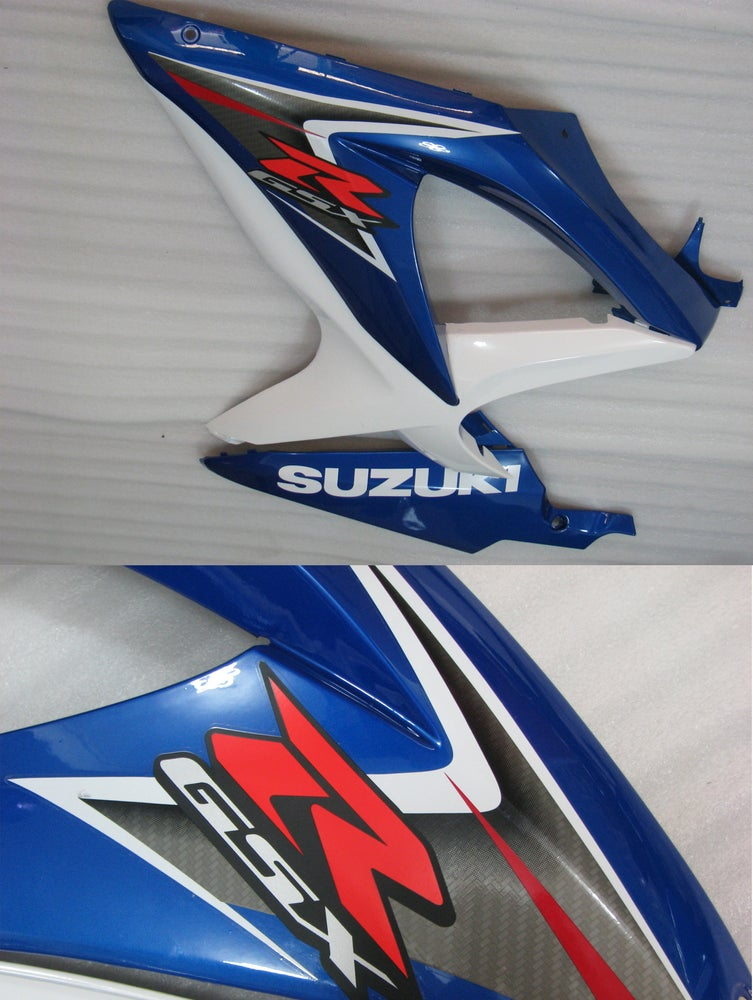 Image of Suzuki aftermarket parts - GSXR600/750 K8 08/09-#02