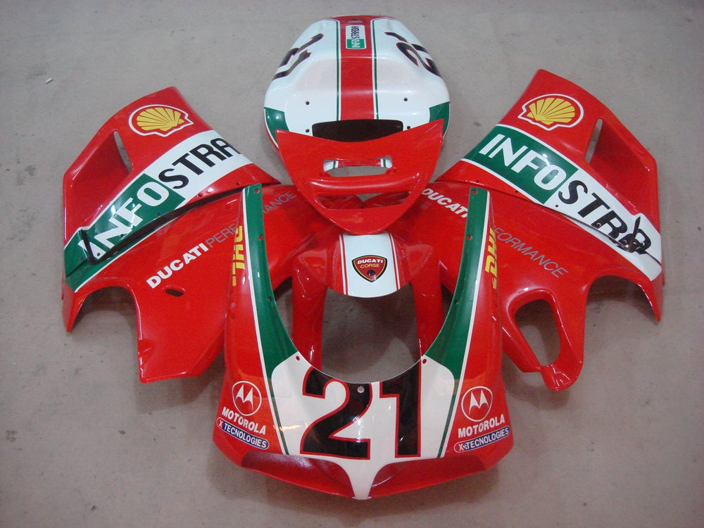 Image of Ducati aftermarket parts - 996/748 96/02-#01