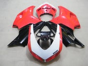 Image of Ducati Aftermarket parts - 848/1098/1198 07/09-#01