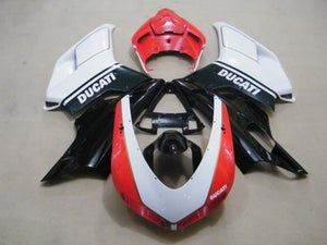 Image of Ducati Aftermarket parts - 848/1098/1198 07/09-#02