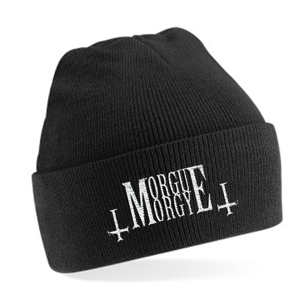 Image of INVERTED BEANIE HAT
