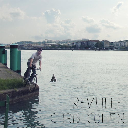 "Image of Chris Cohen / Reveille - Split 7"" (Vinyl)"