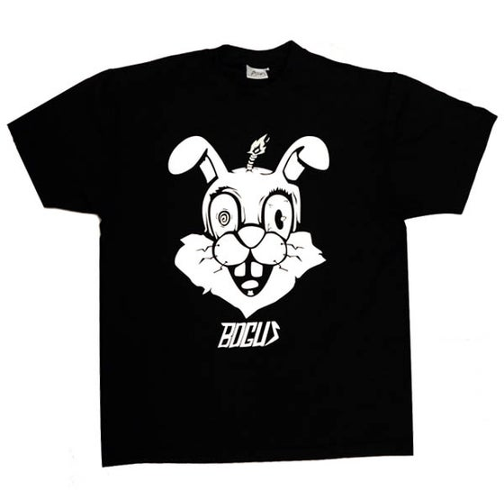 Image of Bogus Lost Rabbit Tee