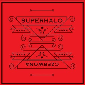 Image of Superhalo - Czerwona (Deluxe CD)
