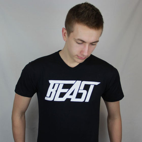 Image of Beast Shirt - Black