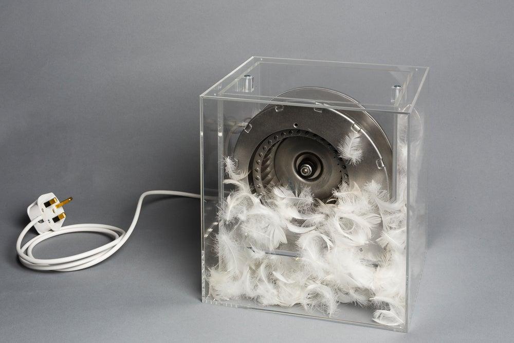 Sophie Chamberlain, <i>Microclimates</i>, 2013