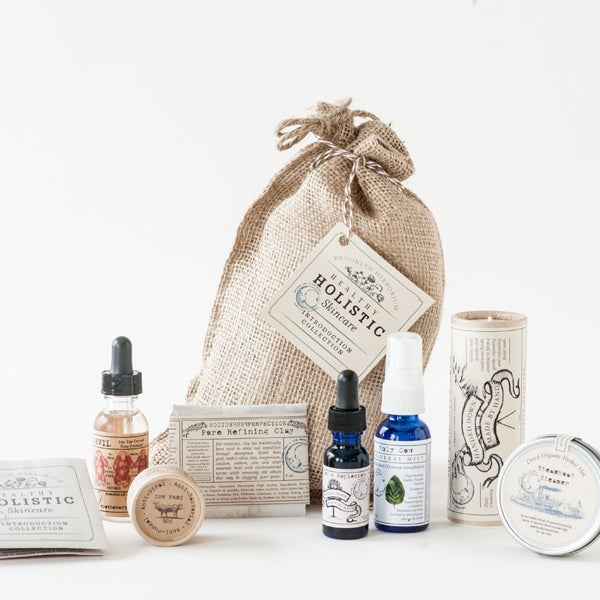 Image of Holistic Introduction Collection