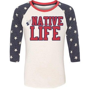 Image of NATIVELIFE, USA