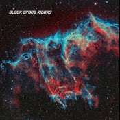 Image of Black Space Riders - S/T CD