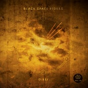 Image of Black Space Riders - D:REI CD