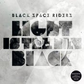Image of Black Space Riders - Light is the New Black CD