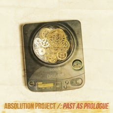 """Image of Past As Prologue """"Cover EP"""""""