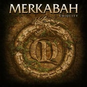 "Image of MERKABAH - Ubiquity (2014 - MMR017) NEW RELEASE - ""Winter Price Freeze Sale"""