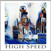 Image of High Speed